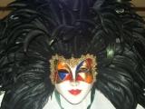 Padova - maschera veneziana