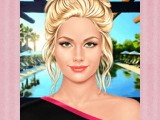 [#00007] Giochi: Lily Real Make up