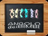 Benvenuto su Angolo dei Bimbi