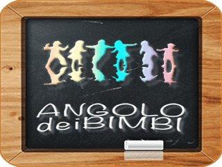 Logo Angolo dei Bimbi