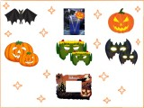 [#00005] Download: Materiali vari per Halloween 2014