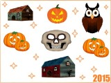 [#00011] Download: Materiali vari per Halloween 2015