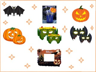 Materiali Halloween